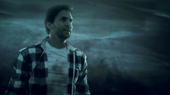 "DEAR ALAN WAKE: JUST SHUT UP AND TAKE MY MONEY, YOU ""LIVE-ACTION OBSESSED"" FREAK, YOU."